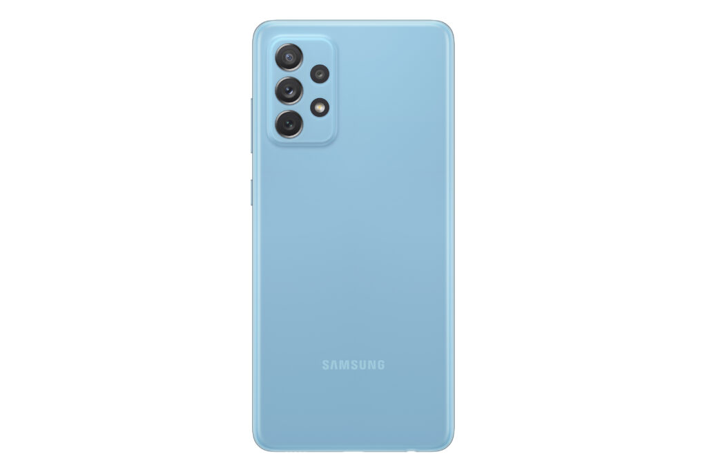 Samsung Nepal launches another 'Awesome' addition to the Galaxy A Series family with the all new Galaxy A72 2
