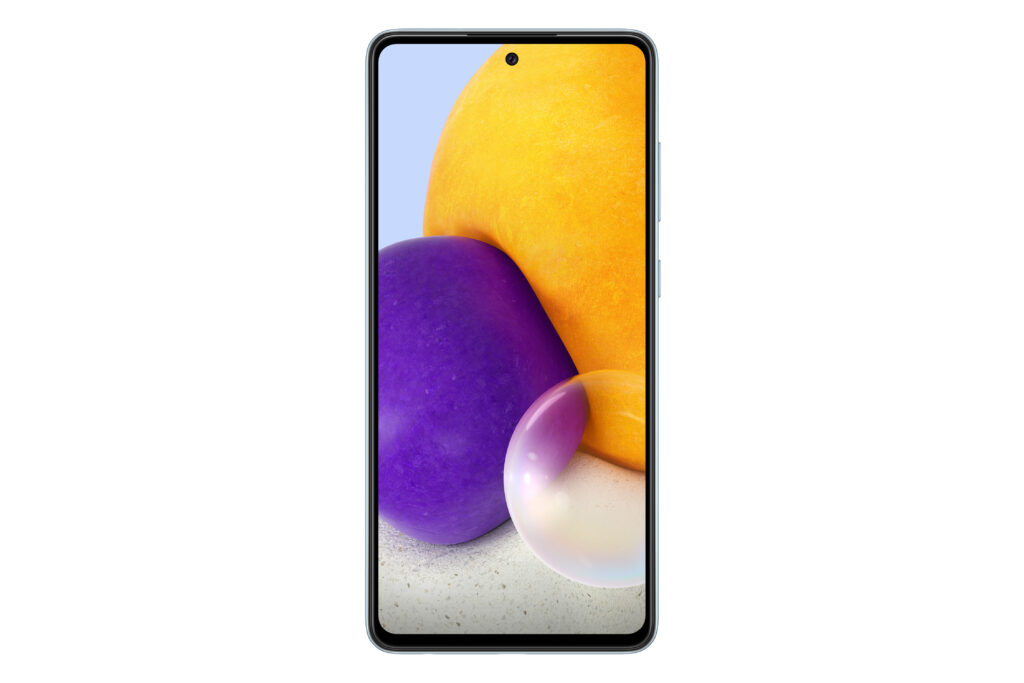 Samsung Nepal launches another 'Awesome' addition to the Galaxy A Series family with the all new Galaxy A72 3