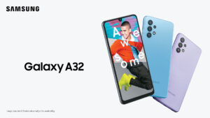 Samsung Galaxy A32 Price in Nepal