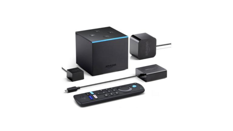 Amazon Fire TV Cube Price in Nepal