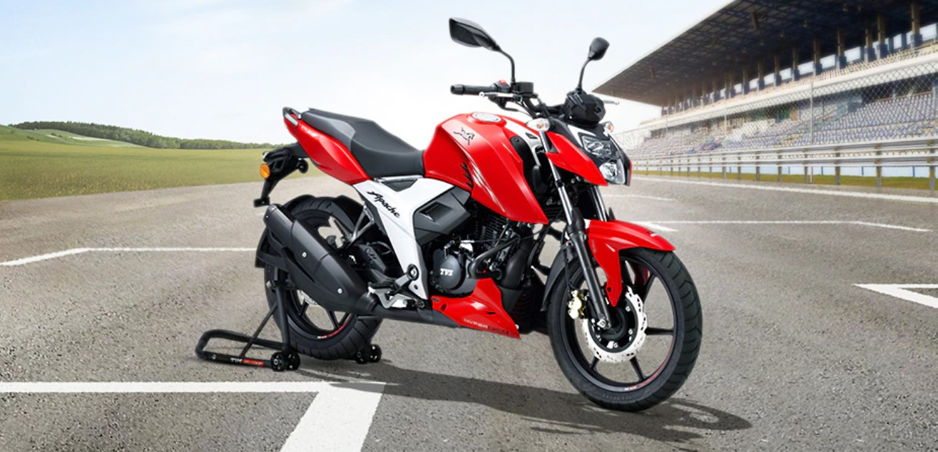 Read this article before you buy RTR 160 4v in Nepal