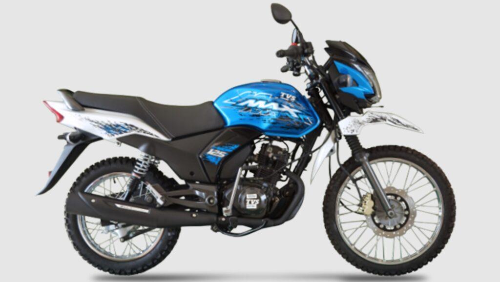 TVS Bike Price in Nepal TVS Max 125 Price In Nepal