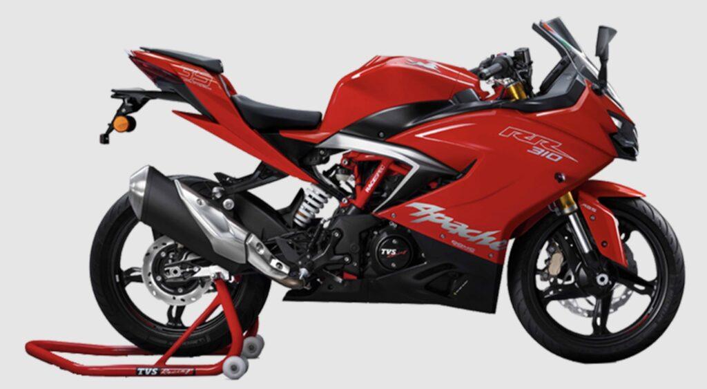 TVS Bike Price in Nepal TVS RR 310 Price In Nepal