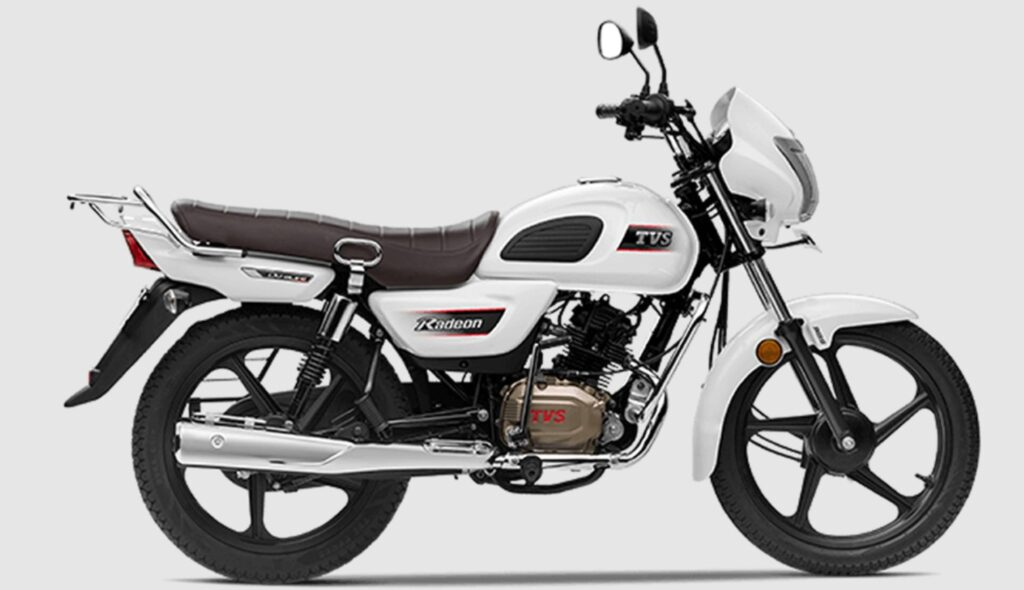 TVS Bike Price in Nepal TVS Radeon Price In Nepal