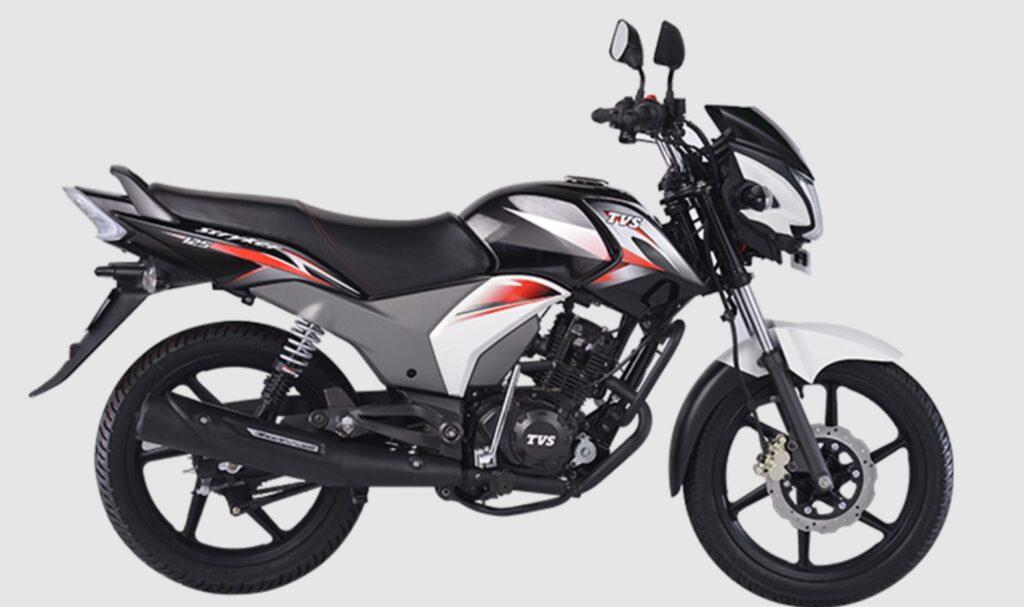 TVS Bike Price in Nepal TVS Stryker 125 Price In Nepal
