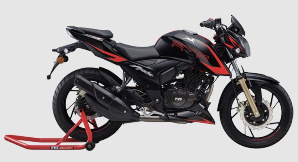 TVS Bike Price in Nepal RTR 200 4V Price In Nepal