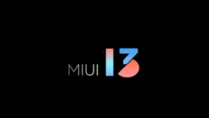 MIUI 13 To Feature Ram Expansion using Virtual Memory